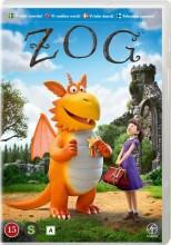 zog - DVD