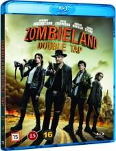 zombieland 2: double tap - Blu-Ray