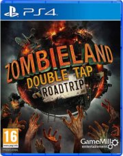 zombieland: double tap - road trip - PS4