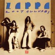 frank zappa - zoot allures - Vinyl / LP