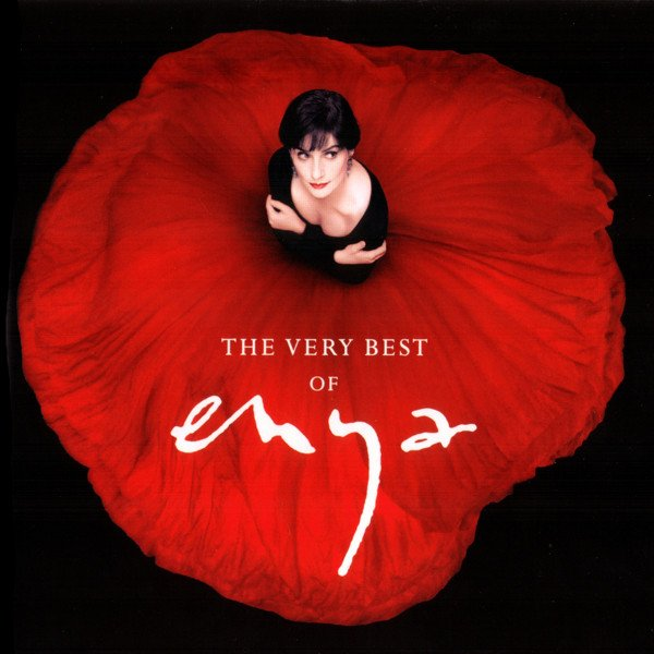Enya The Very Best Of Enya Cd Dvdoo Dk