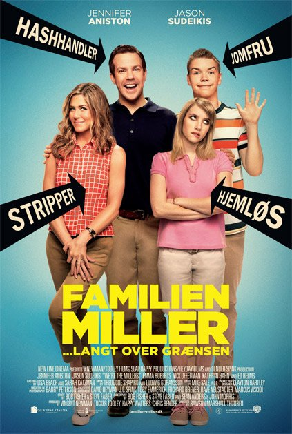 We Re The Millers Stream
