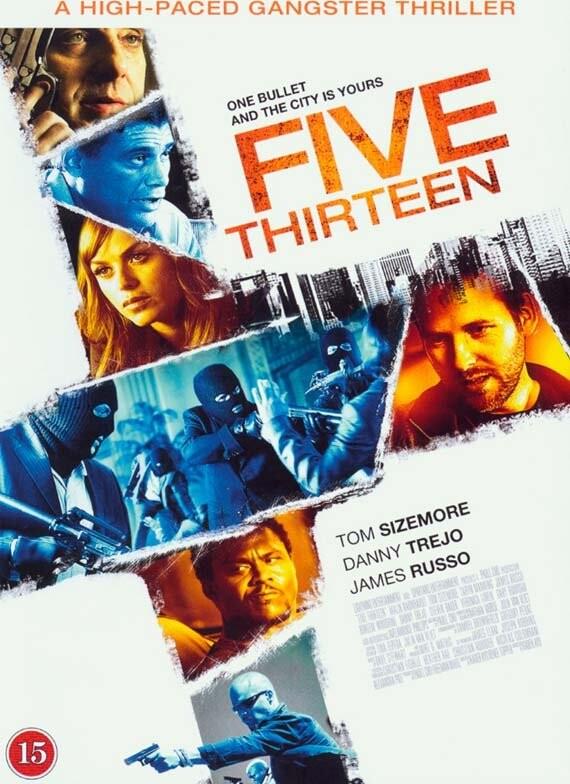 Five Thirteen 2013