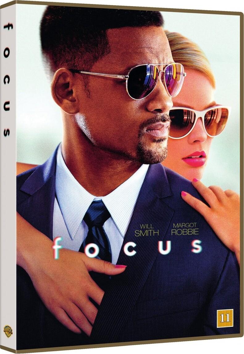 Margot robbie focus - 3 part 2