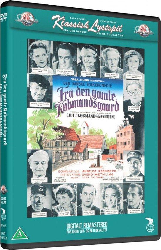 gamle danske julefilm
