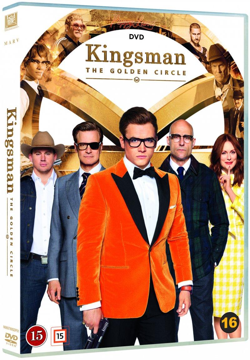 Kingsmen 2