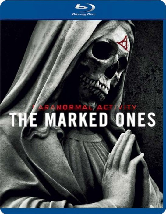 Paranormal activity 5 the marked ones
