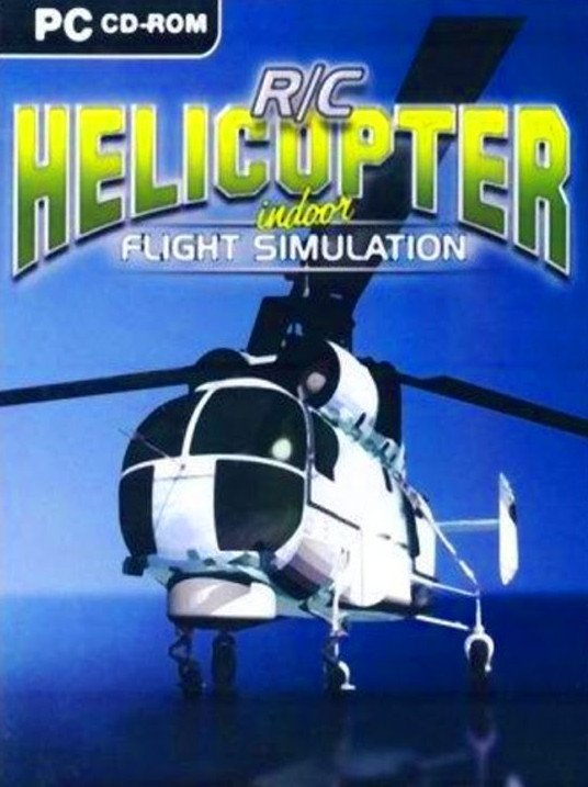 Rc Helicopter | pc Spil | Dvdoo.dk