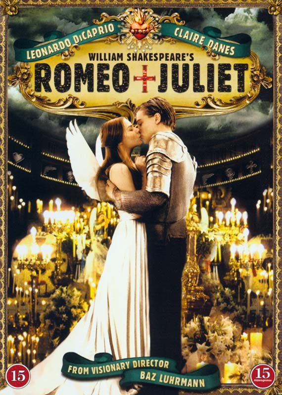 romeo and juliet movie comparisons essay Romeo and juliet-comparison essay romeo and juliet by william shakespeare and romeo and juliet interpreted related essays: a comparison of two film versions of.