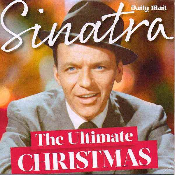 Frank Sinatra The Ultimate Christmas Cd Dvdoo Dk