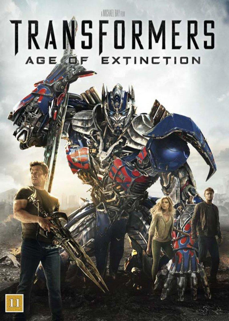Transformers 4 Imdb