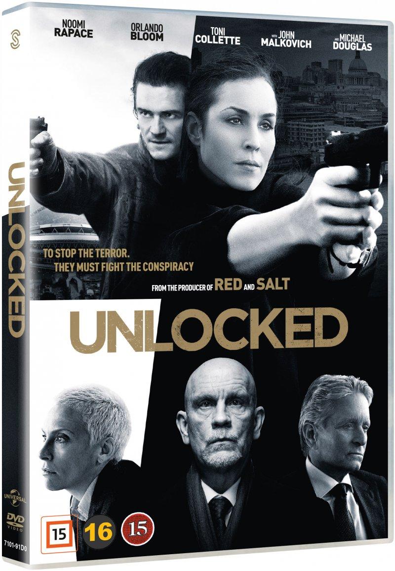 Unlocked Imdb